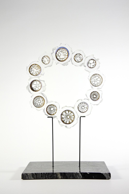 biennale revelations grand palais-createurs-Anais-H-Robinson-Le-temps-n'est-pas-Ornement