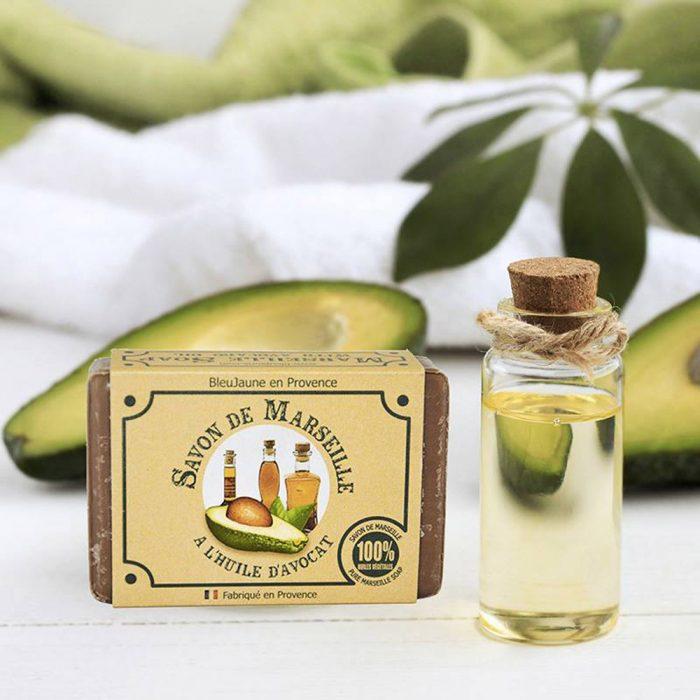 BleuJaune-en-Provence-gamme-huile-d'avocat