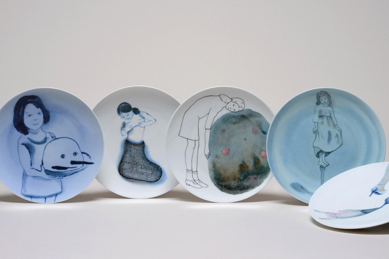 Chateau-Borely-decouvrez-son-chateau-fables-porcelaine-assiettes