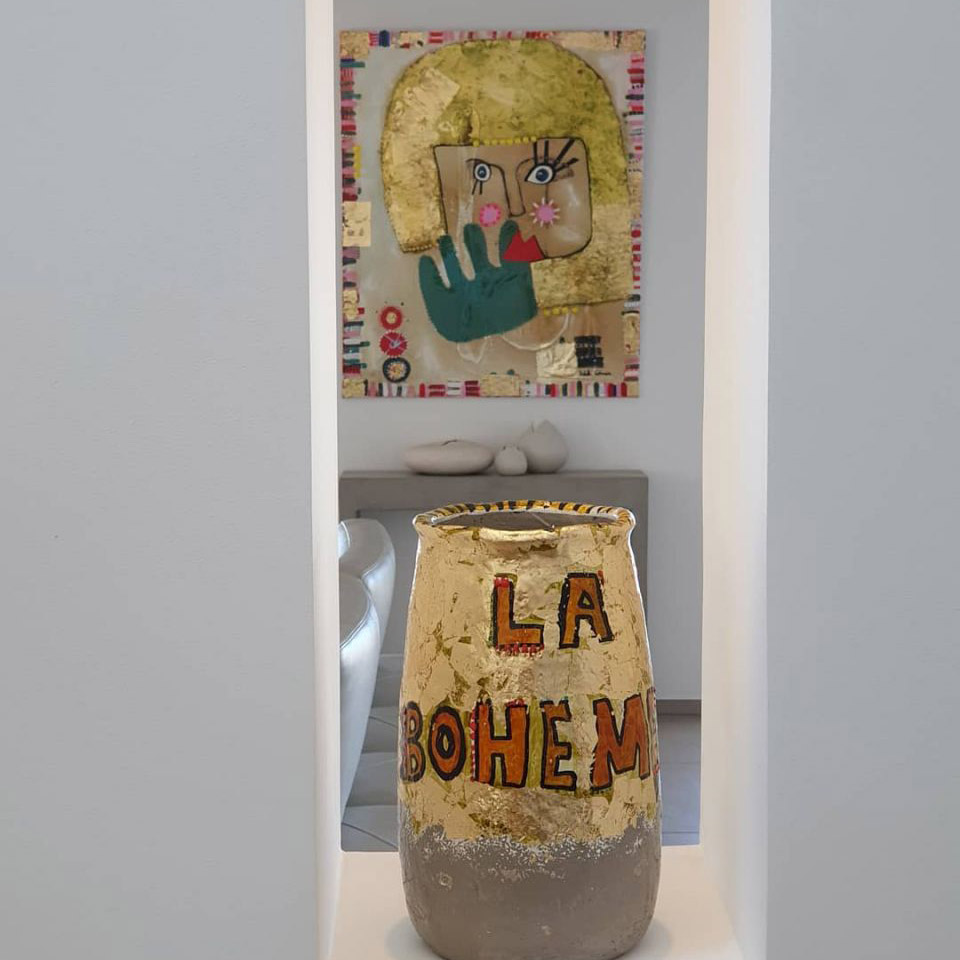 createurs-corse-isabella-carbuccia-tableau-vase-dorure