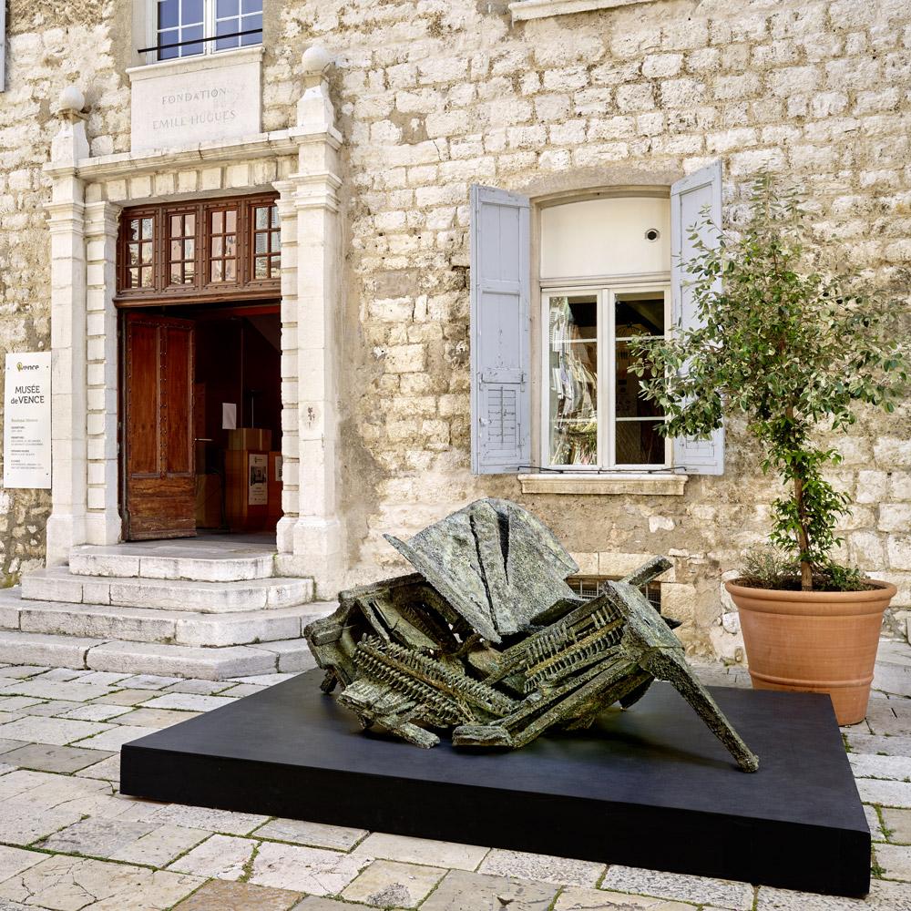 galeries-art-cote-d'azur-musee-de-vence-ARMAN-2019-06-2677499tr