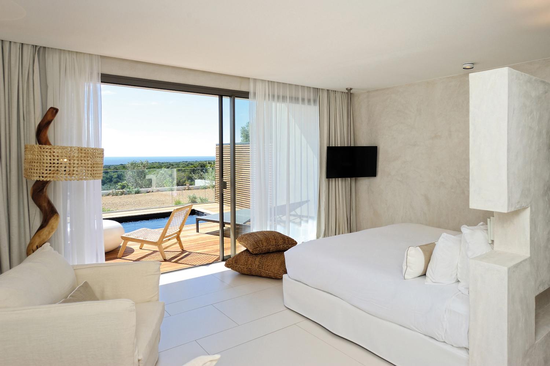 vacances corse hotels cala-di-greco