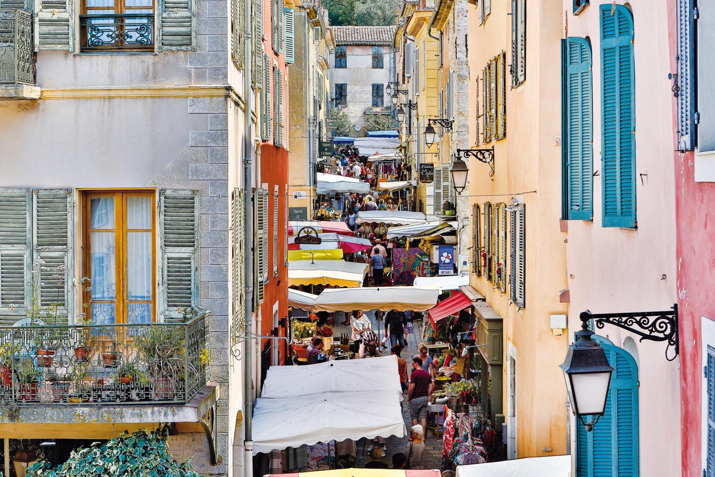 valbonne-city-guide-marche-de-valbonne
