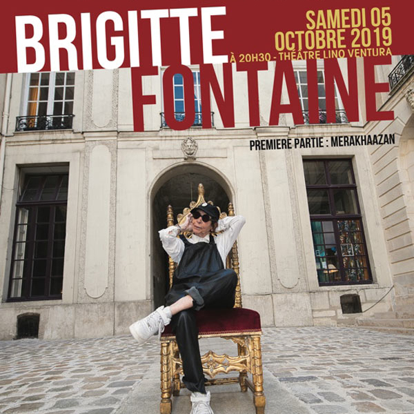 Culture-rentree-septembre-BRIGITTE-FONTAINE-theatre-lino-ventura-nice
