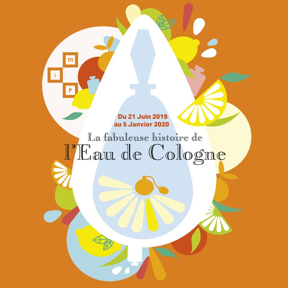 Culture-rentree-septembre-Expo-MIP-Grasse-Eau-Cologne