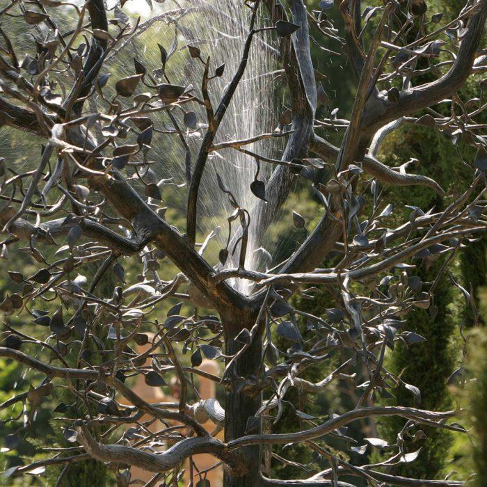 LA-FORGE-Jean-Philippe-FALLY-Ferronnerie-d'art-sculpture-metal-arbre-fontaine