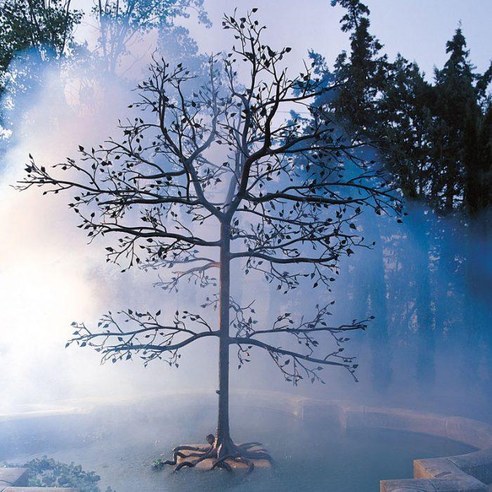 LA-FORGE-Jean-Philippe-FALLY-Ferronnerie-d'art-sculpture-metal-arbre-fontaine-eau