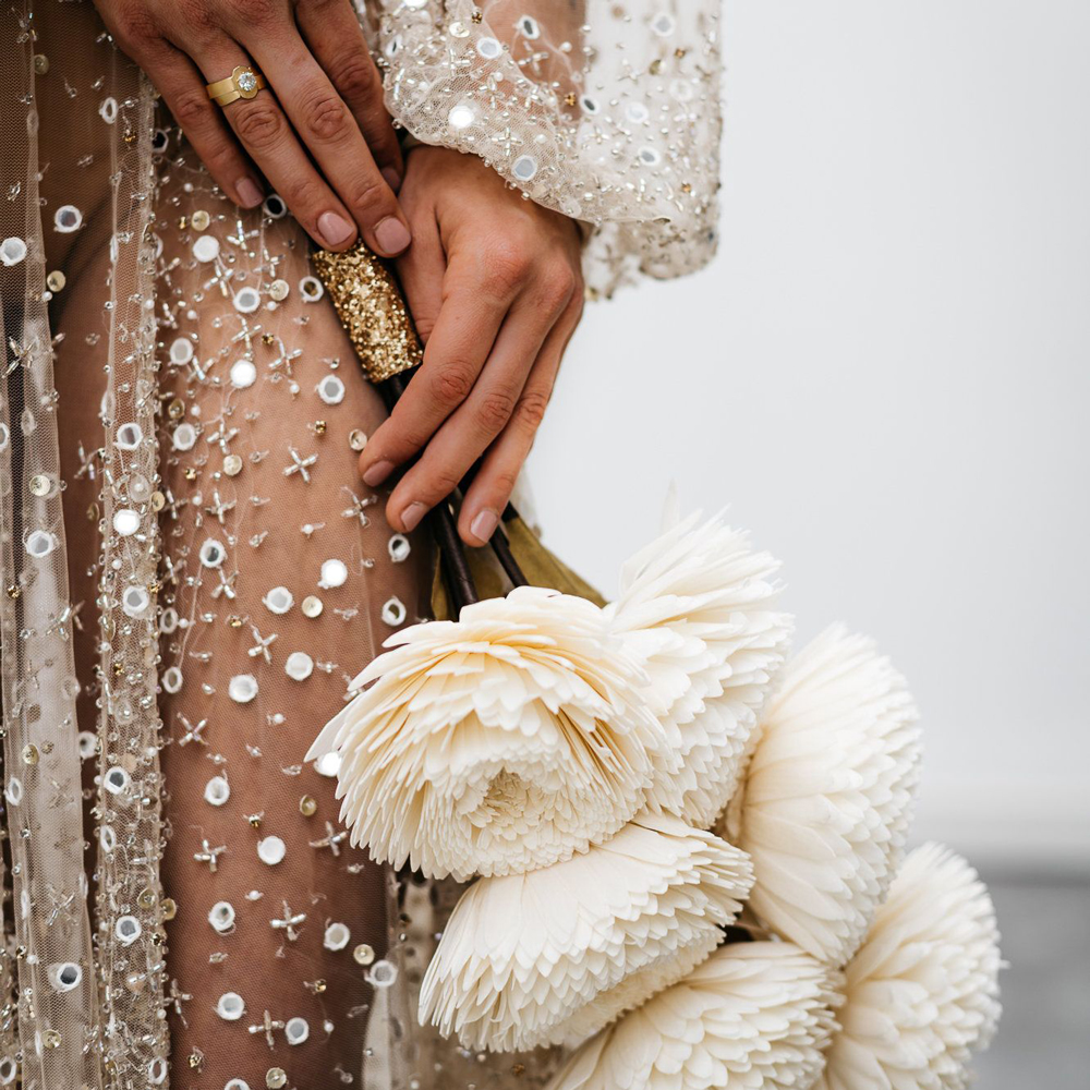 Ouiii L'Atelier novembre 2019 salon mariage Nice © Marion Roudil