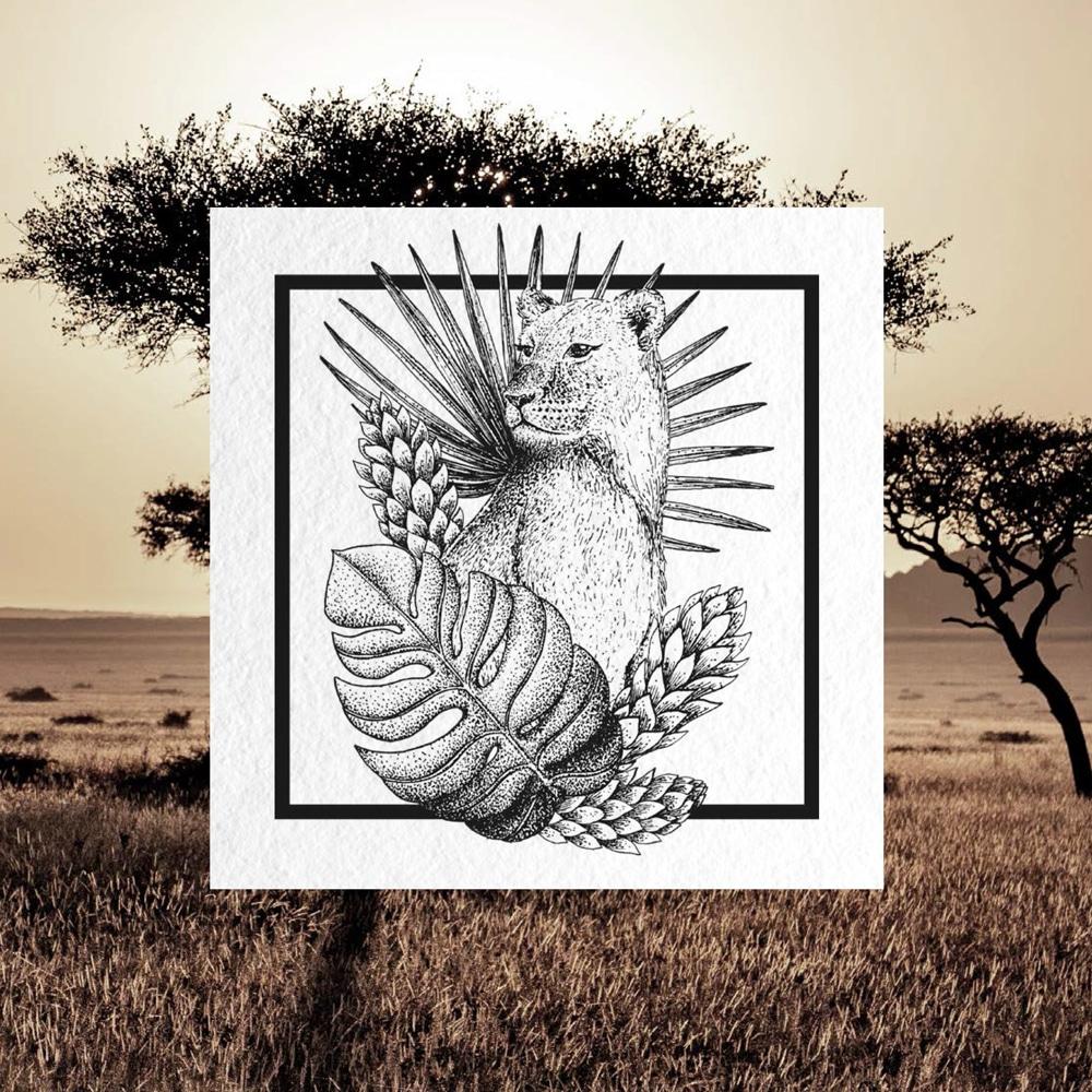 couvent-des-minimes-jean-claude-ellena-EAU-DE-PARFUM-SINGULIERE Nubica sensualite de la lionne
