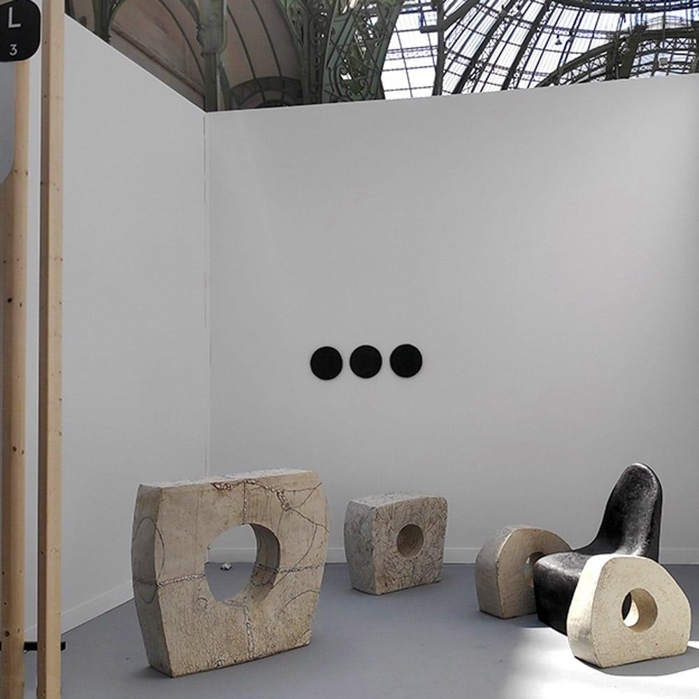 Galerie-Melissa-Paul-Agnes-Debizet-salon-revelations-2019-grand-palais