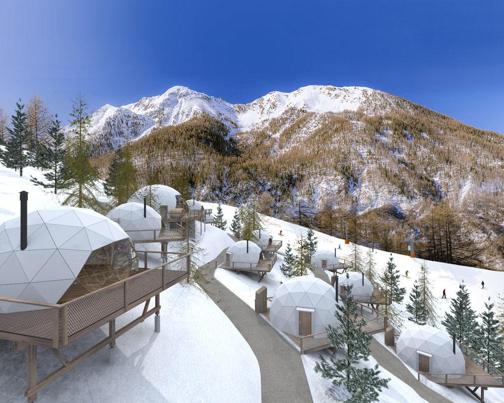 Pistes-Alpes-du-Sud-Les-Orres-Alpin-COCOON-EXTERIEUR