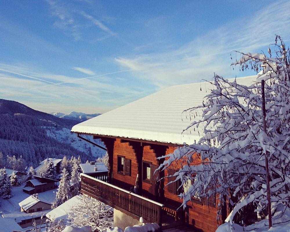 Pistes-Alpes-du-Sud-Valberg-chalet-La-croix-Saint-jean