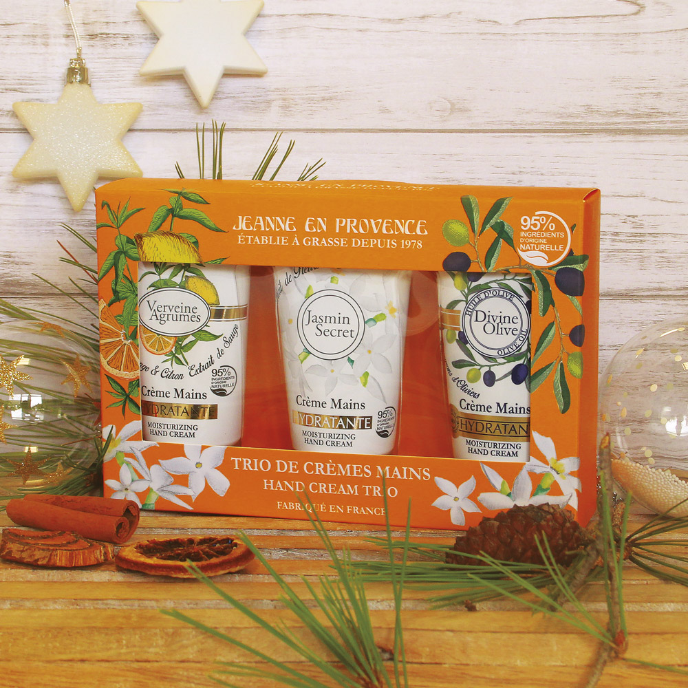 Vitrine-beaute-made-in-sud-Jeanne-en-Provence-Coffret-3-cremes-mains-Noel