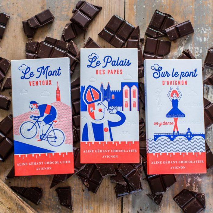 Aline-Gehant-chocolatier-tablette-balade-en-Provence