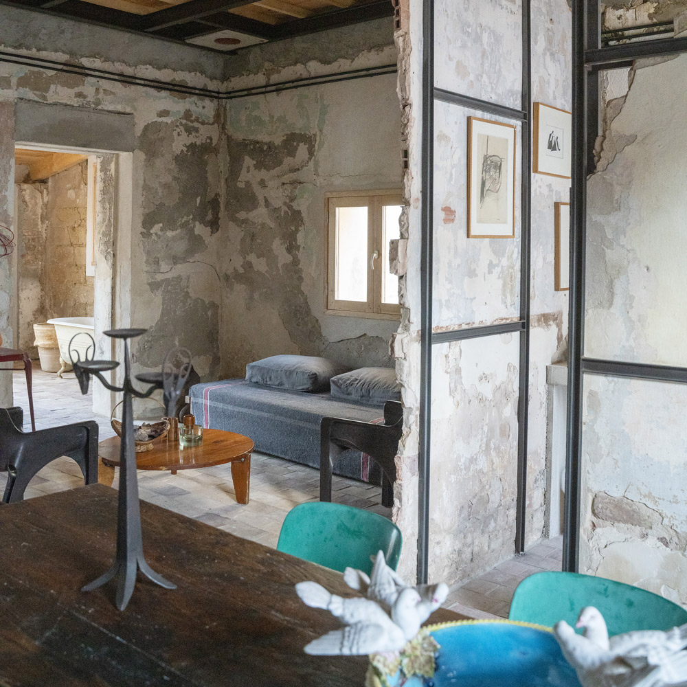 Chambre-d'hotes-marseille-Jogging-Samena-salon