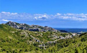 Parcs naturels région Provence Cote d'Azur biodiversité nature
