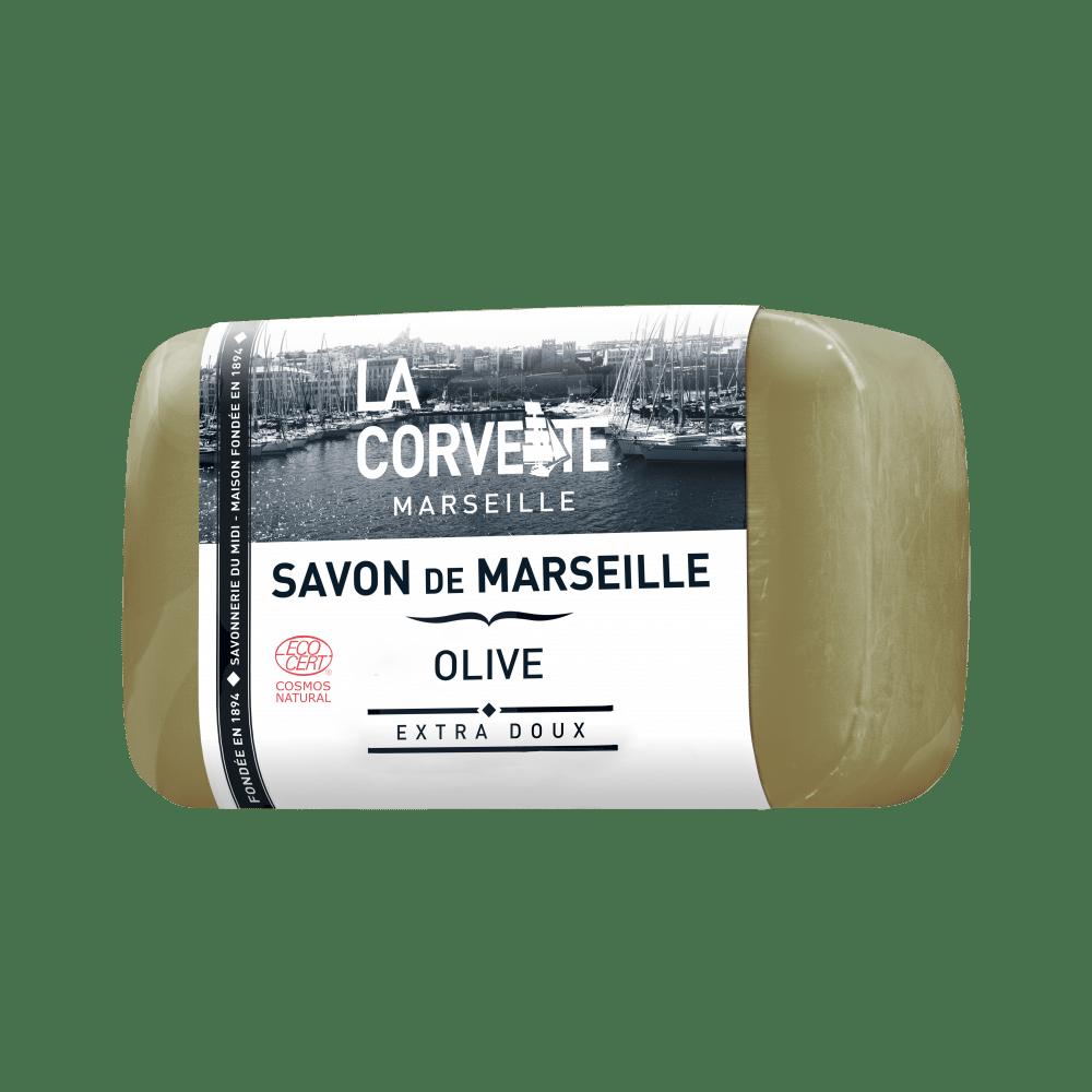 La Corvette Savon de Marseille 1€