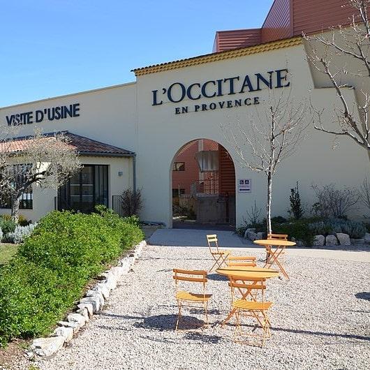 L'occitane-en-provence-magasin-usine