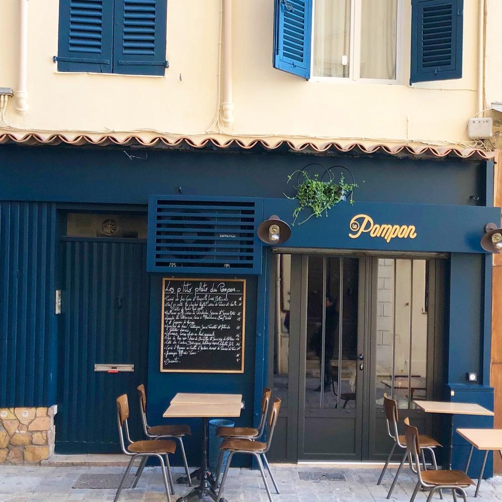 tables-restaurant-le-pompon-cannes