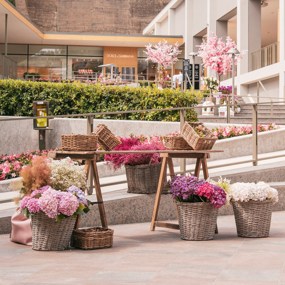 Summer Blooming Box-The-Mall-Sanremo