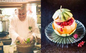 Jany Gleize melon fruits rouges