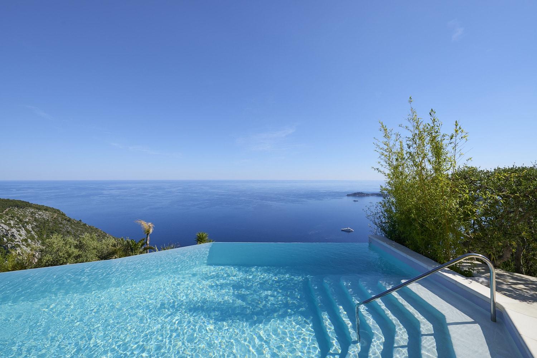Piscines-Hotels-La-Chevre-d'Or-Eze-piscine
