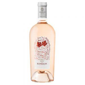 Rosés-du-Soleil-Chateau-Bonisson-Opus-1619-rosé