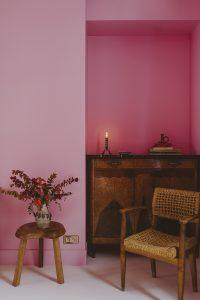 hotel-amour-nice-chambre-double-rose-©Przemysław-Nieciecki