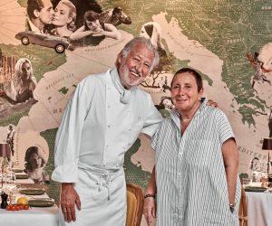 restaurant-paradiso-majestic-barriere-cannes-nicole-et-pierre