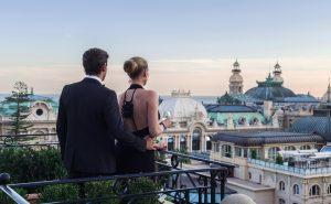 jeu sudnly Hotel Metropole Monte Carlo