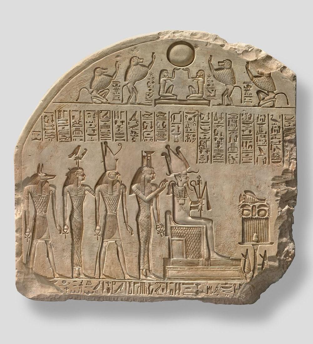 musee-granet-aix-pharaons-fragment-stele-osiris