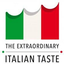 Logo True Italian Taste CCItalienne