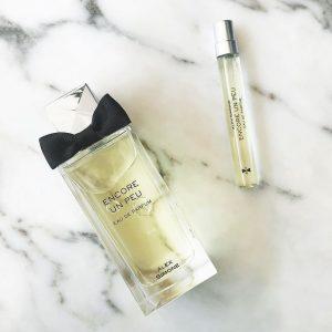 Capsule@Cap3000 Alex Simone parfums