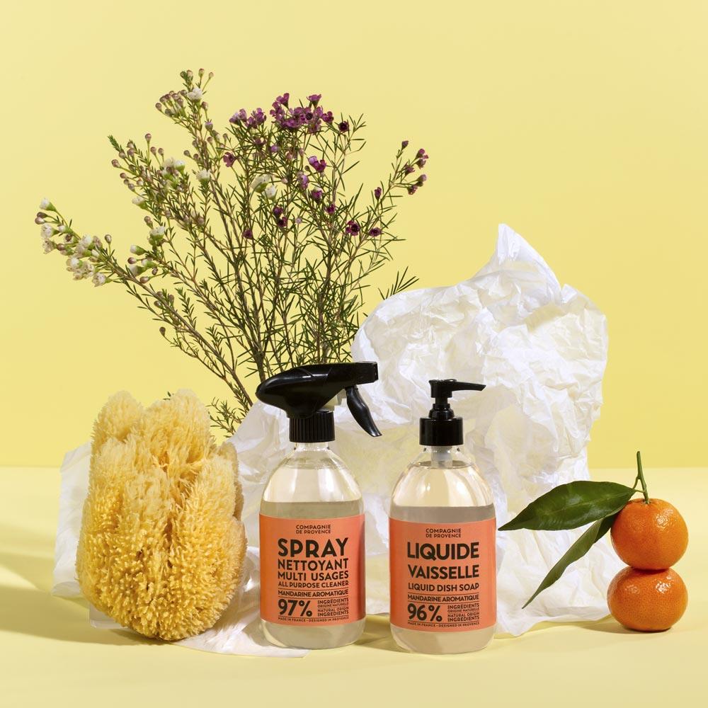 Compagnie-de-Provence-spray-nettoyant-liquide-vaisselle-mandarine