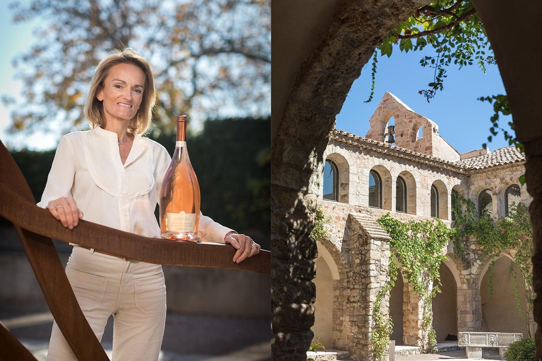 Sudnly-mag-Les Éléonores de Provence, la noblesse du vin au féminin-Château Sainte Roseline