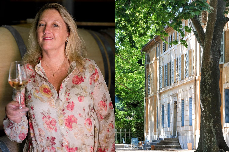 Sudnly-mag-Les Éléonores de Provence, la noblesse du vin au féminin-Château de Saint-Martin