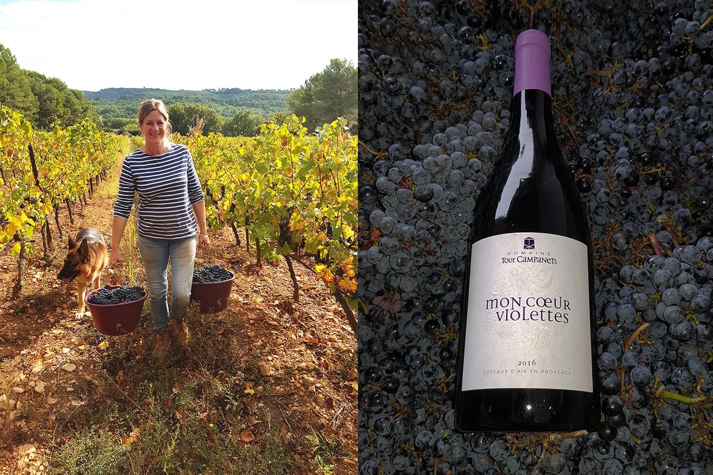 Sudnly-mag-Les Éléonores de Provence, la noblesse du vin au féminin-Domaine Tour Campanets