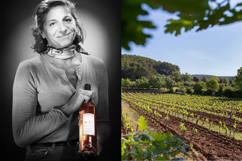 Sudnly-mag-Les Éléonores de Provence, la noblesse du vin au féminin-Domaine du Clos d'Alari