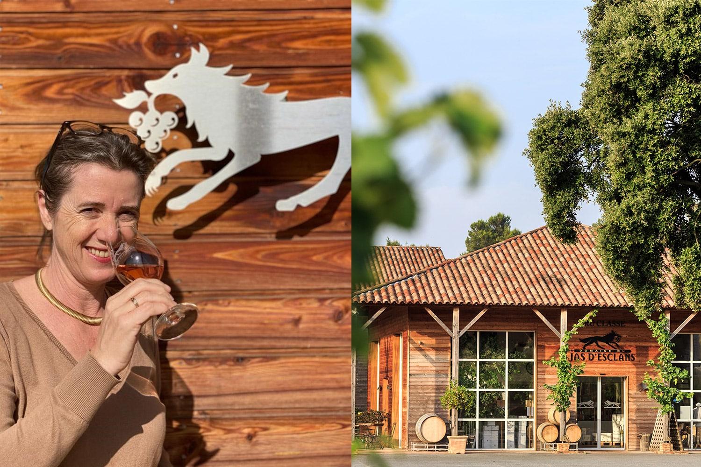 Sudnly-mag-Les Éléonores de Provence, la noblesse du vin au féminin-Domaine du Jas d'Esclans