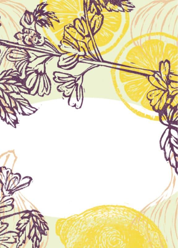 grand-mezze-mucem illustrations recette salade de mauve bekkoula