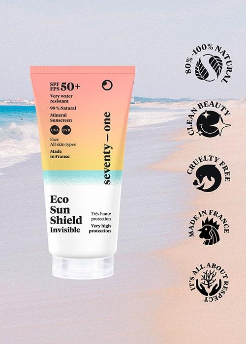 Sudnly-mag-Clean-beauty-solaire-Les vagues de beauté de Seventy One Percent-Crème