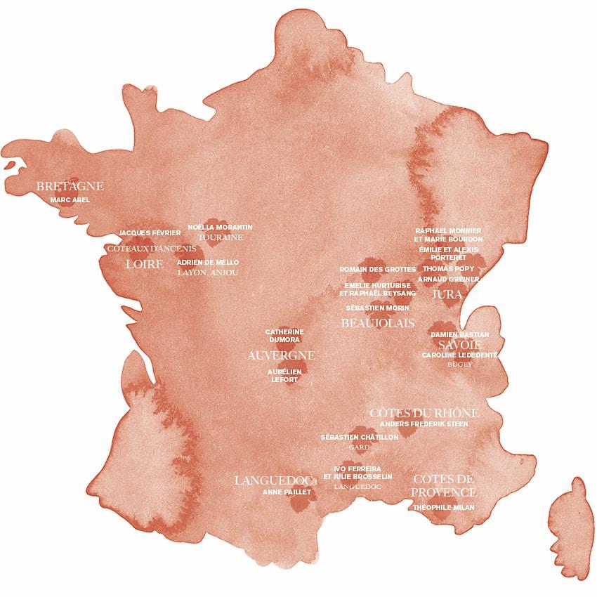 Sudnly-mag-carte de france des vins naturels