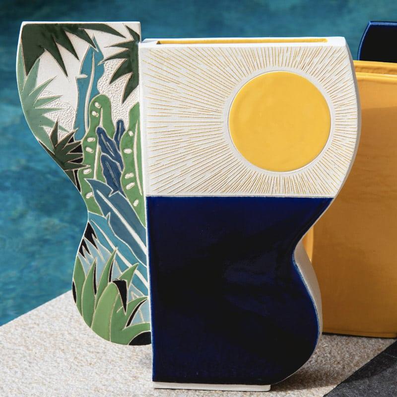 Ane-Bleu-Marseille-Un-ete-en-Mediterranee-Vases