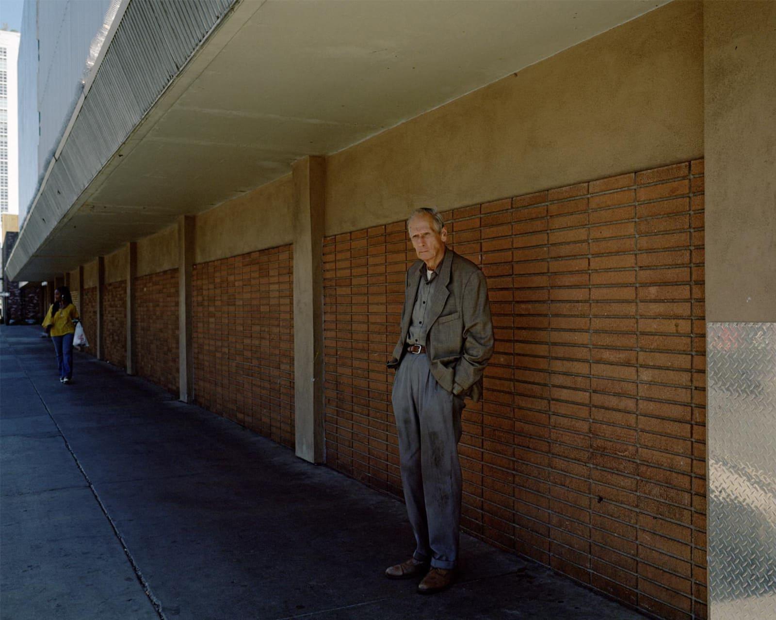 Sudnly-mag-Les Rencontres d'Arles 2021-Jean-Luc Bertini, Las Vegas, Nevada, 2015