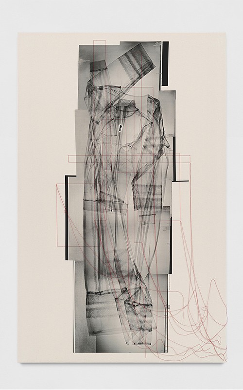 Sudnly-mag-Les Rencontres d'Arles 2021-Tarik Kiswanson, Passing, 2020. Photographie de Gunter Lepkowski