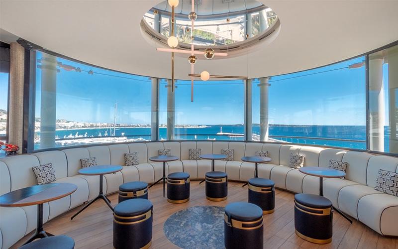 Sudnly-mag-Radisson Blu 1835 Cannes-Vertigo Rooftop