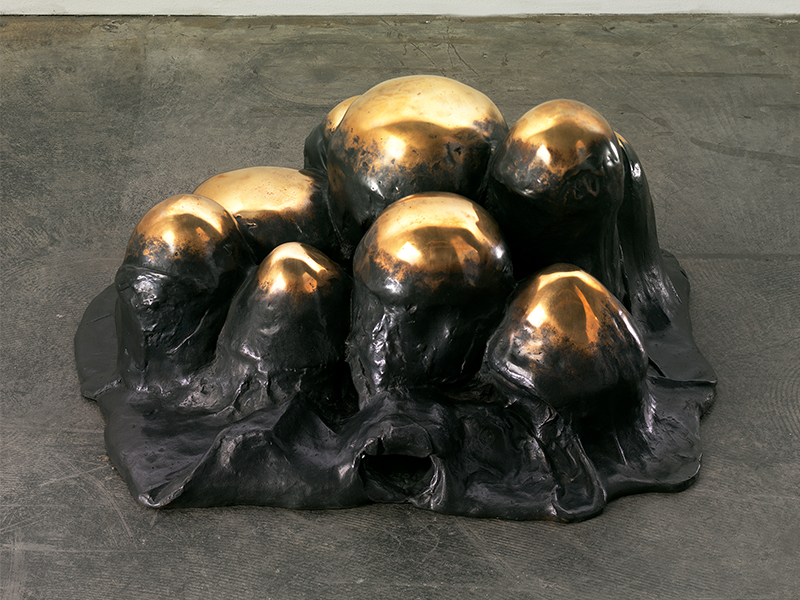 Sudnly-mag-Surréalisme-Louise Bourgeois Unconscious Landscape